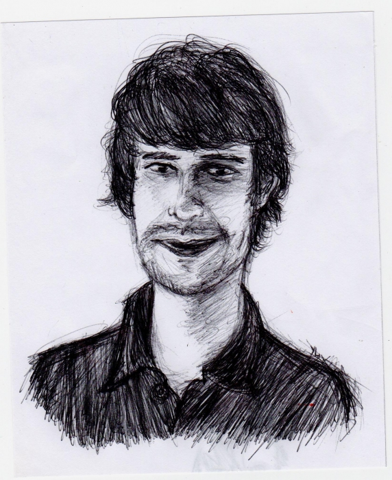 Ben Whishaw by illustre-inconnue